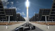 Gemasolar in Gran Turismo 6 12.6.2013