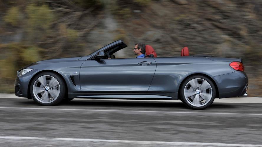 Recall - BMW convoca 430i Cabrio Sport para reparar falha no airbag