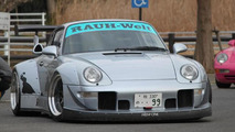 RWB Porsche 993 wide body conversion, 640, 28.10.2011