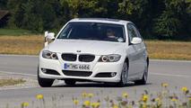 BMW 320d EfficientDynamics Edition announced