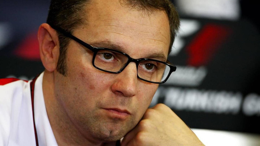 Domenicali 'hurt' by Ferrari 'disarray' claims