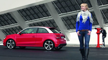 Audi S1 to debut in Paris