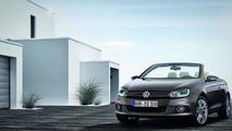 Volkswagen isn't working on Eos successor - report