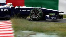 No further penalty for Hamilton after Williams protest