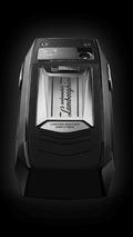Lamborghini and TAG Heuer Make Murcielago LP-640 Inspired Mobile