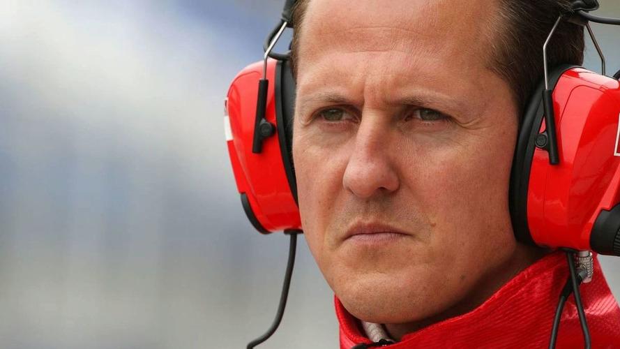 Ferrari, Schumacher accept test request snub