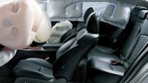 Lexus IS250 Safety