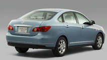 Nissan Bluebird Sylphy Preview