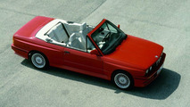 BMW M3 Convertible 1988