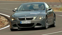 BMW M6 impression