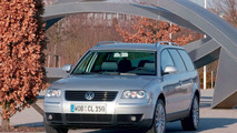 The VW Passat - A Classic for Over 30 Years Now
