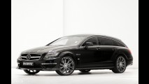 Brabus Mercedes-Benz B63S