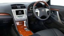 Toyota Aurion Presara Interior (AU)