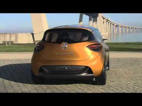 2011 Renault R-Space Concept Exterior Static Shots