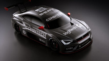 SEAT Leon STCC unleashed with 420 hp, RWD