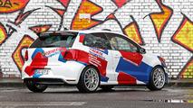 VW Polo R WRC Street by Wimmer