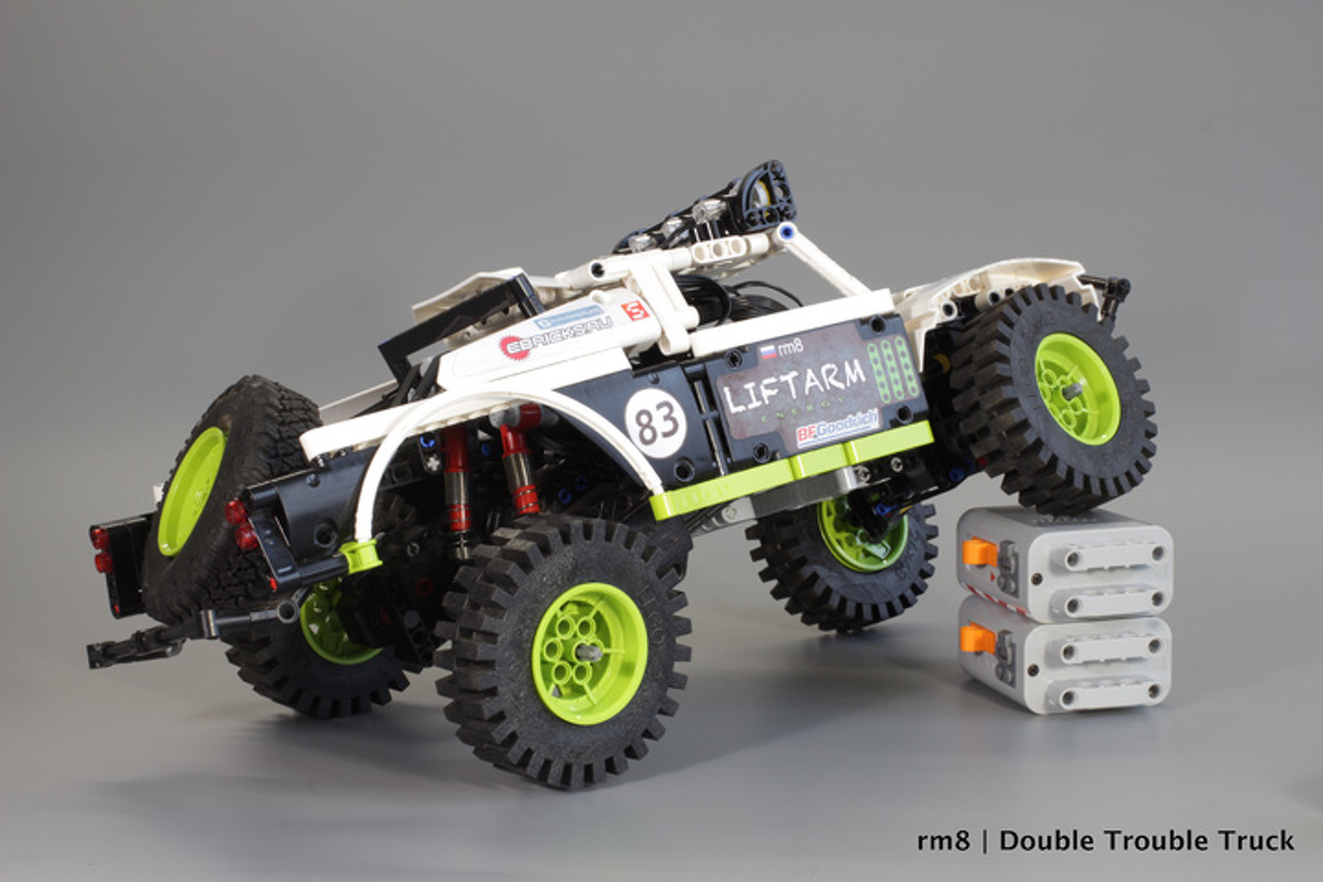 How to Build a Custom LEGO Car and Where to Turn for Help