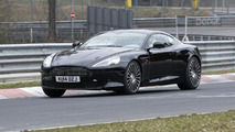 Aston Martin to replace their entire lineup by the end of the decade