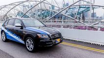 Delphi plans to put autonomous cars on the road by 2022