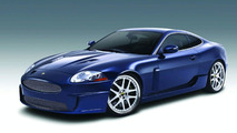 Supercharged Arden XKR AJ20 Coupe