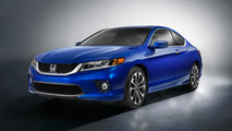 2013 Honda Accord Coupe 08.8.2012