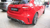 Mercedes-Benz A-Class by Brabus