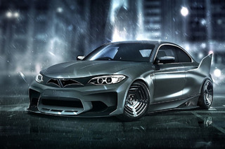 These are the Real Cars Superheroes Should Drive