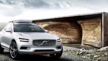 Volvo Concept XC Coupe