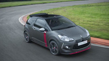 Limited-run Citroen DS3 Racing Cabrio to cost 30,000 GBP - report