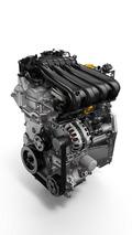 Motor SCe 1.6