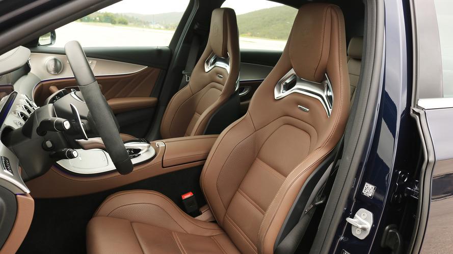 2018 Mercedes-AMG E63: First Drive