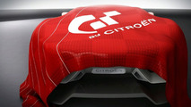 Citroen GT Paris Teaser No.2