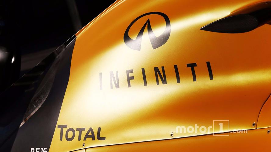 Renault F1 preparing for 2017 season