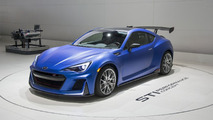 Subaru to showcase three concepts at the Tokyo Auto Salon