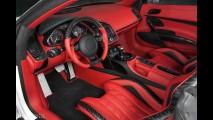Mansory Audi R8 Spyder