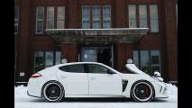 Edo Competition Porsche Panamera Turbo Moby Dick