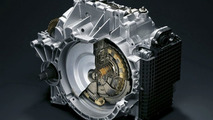 Mitsubishi Outlander To Adopt Twin Clutch Transmission