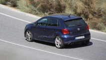 Volkswagen Polo R coming to Geneva - report