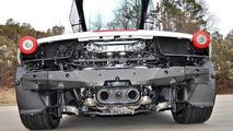 Underground Racing Ferrari 458 Italia twin-turbo, 895, 1.3.2011