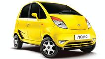 Renault preparing Tata Nano rival - report