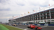 Rumour - Magny Cours to replace Korea on 2011 calendar