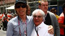 Monaco axe threat just Ecclestone 'negotiations' - Tambay