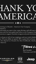 Chrysler Financial repays $1.9B of government bailout loans