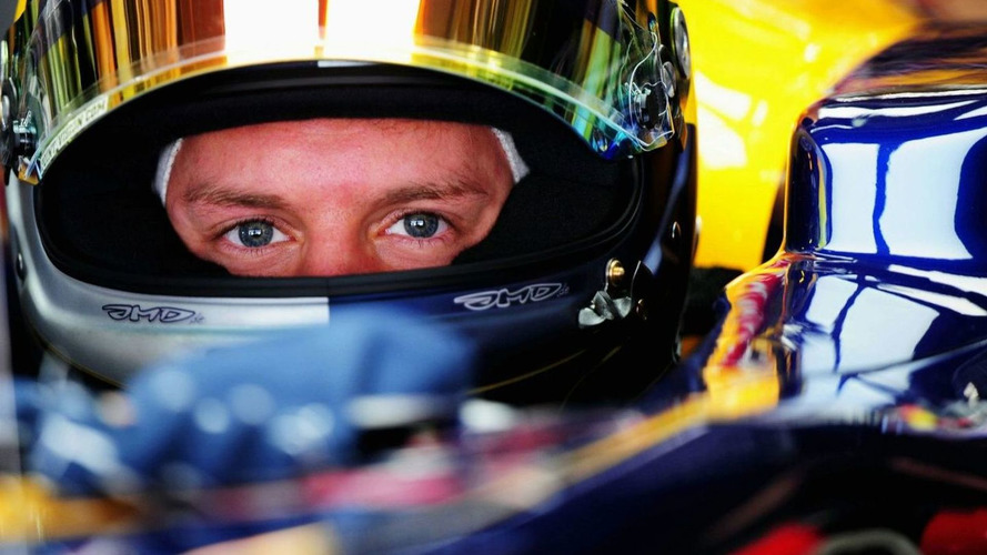 Prost hails Vettel's title push