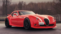 Wiesmann back in business, pulls out of bankruptcy