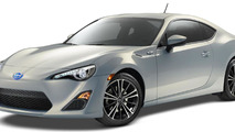 Scion FR-S 10 Series 28.3.2013