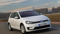 Volkswagen working on an automated fast charging system