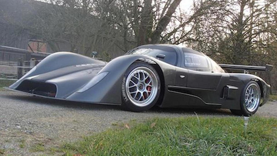 Milan Abarth supercar with up to 1,700 hp [video]