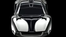 Meet The New MC1 Supercar