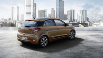 Hyundai i20 wagon considered among other body styles